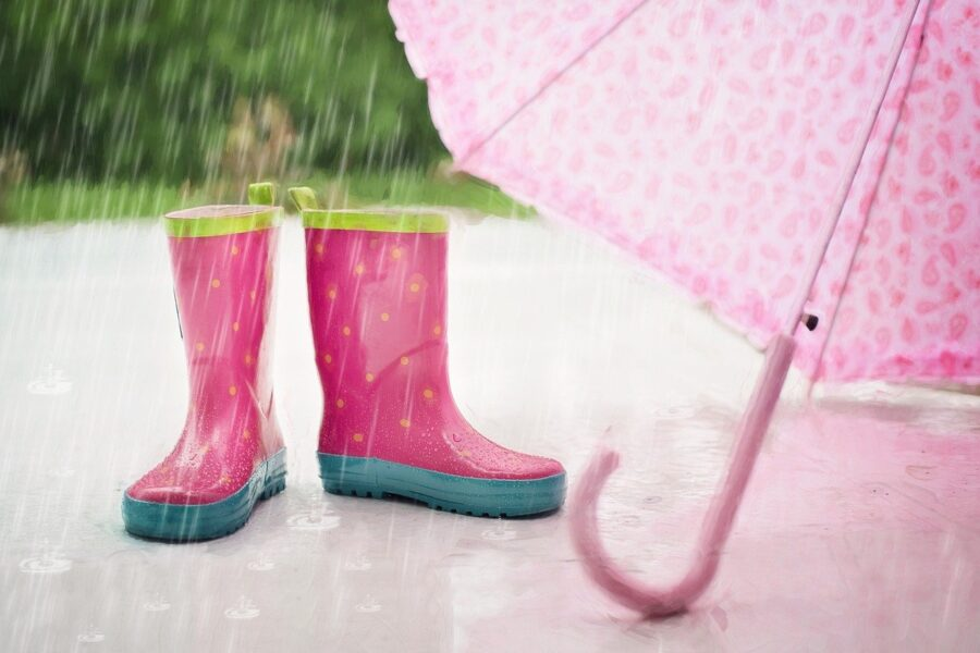 "Bret Shepard – ""Weather"""