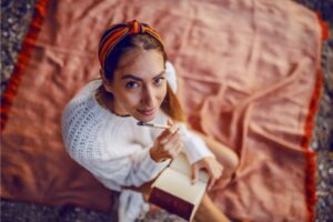 Female Poets Who Changed Poetry