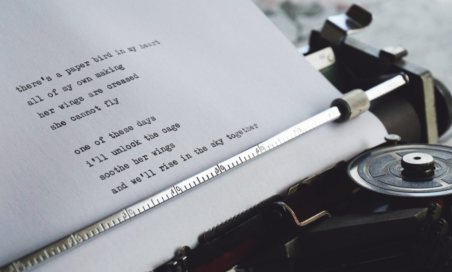 How to write poetry - Feature
