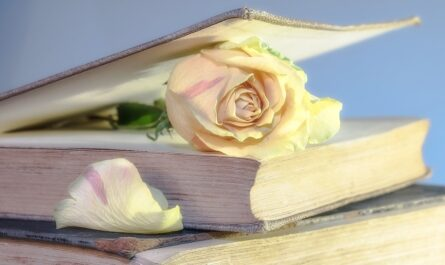 A list of poetic devices